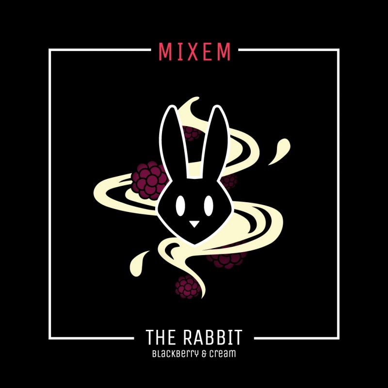 Mixem Zodiac Range The Rabbit 120ml